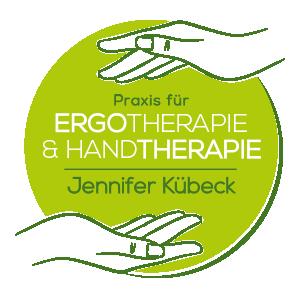 Praxis für Ergotherapie in Reutlingen Jennifer Kübeck-Logo